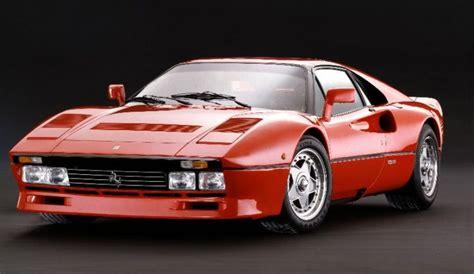 Aktuelle Ferrari Modelle the top 10 ferrari models of all time