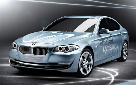 New Bmw Electric Car by Report Bmw Working On New Electric Car For China Based On