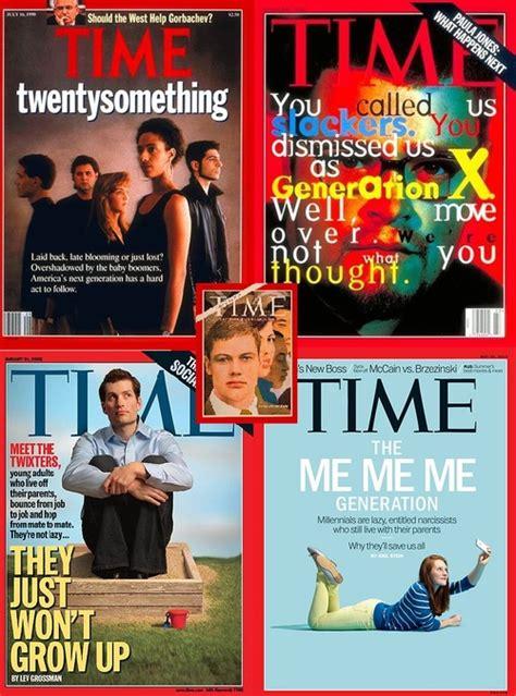 Time Me Me Me - image 542370 time magazine cover me me me