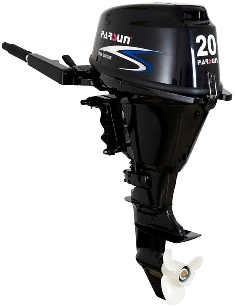 parsun buitenboordmotor 6hp outboard motors parsun