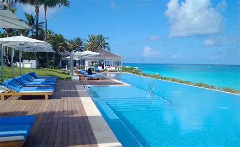 best luxury caribbean resorts the best luxury resorts in the caribbean