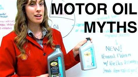 synthetic vs conventional motor myths faqs synthetic vs conventional