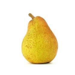 poire fruits