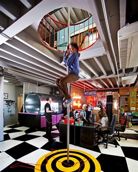 Link Office by South Africa S Craziest Work Space Adzuna