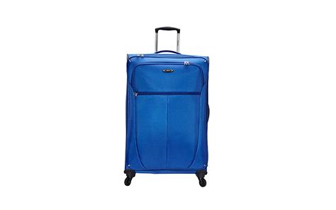 The Ultimate Cq Suitcase 6 The by Light Luggage Mc Luggage