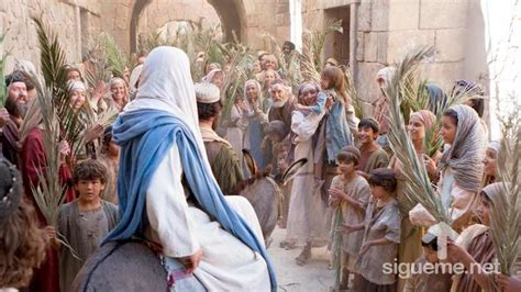 imagenes de jesucristo en jerusalen la entrada triunfal de jesus en jerusalen mensaje cristiano