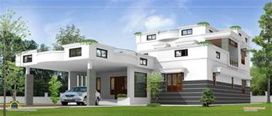 modern home design gallery contemporary home design 3360 sq ft kerala home