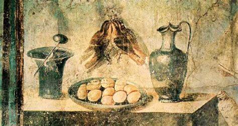 cucina romana antica rubriche romasegreta it