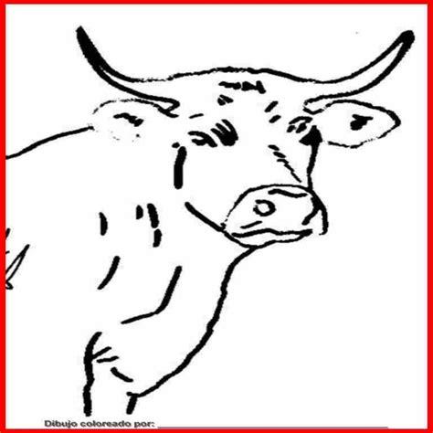 imagenes de animales omnivoros para imprimir dibujo de vaca para colorear e imprimir dibujosparacolorear