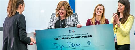 College Math For Mba Classes by Tanja Džido Wins The Algebra College Mba