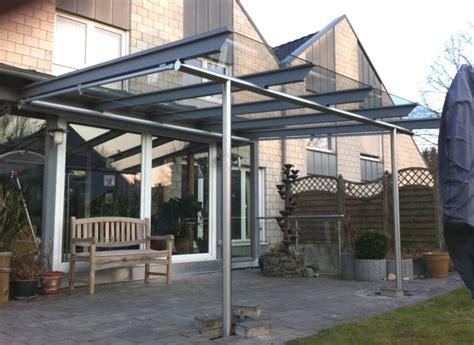 freistehende pergola mit glasdach terrassen 252 berdachung mit glasdach und unterglas markise