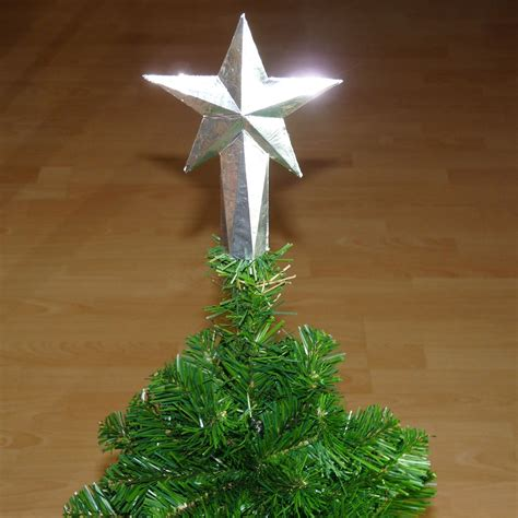 best 28 paper christmas tree topper awesome diy