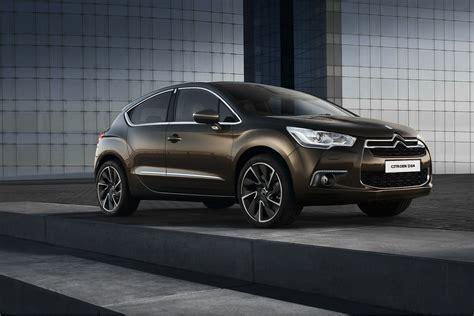 0 Autofinancement Volkswagen by Prix Ds 4 Vti 120 Ch So Chic A Partir De 62 100 Dt