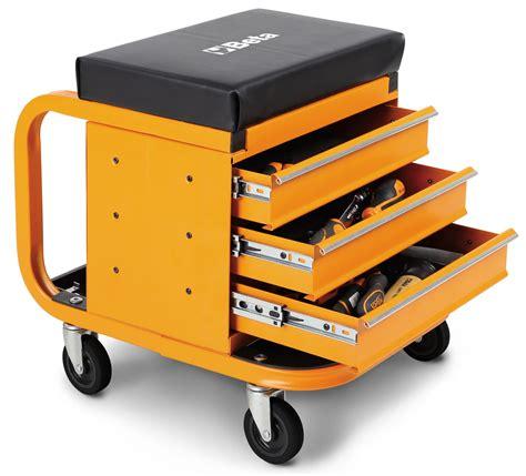cassettiere porta utensili seggiolino con cassettiera portautensili beta 2258 o
