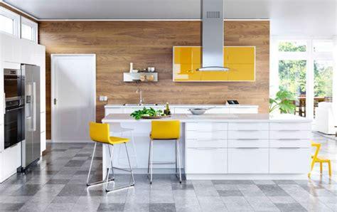 ikea creation cuisine photo cuisine ikea 45 id 233 es de conception inspirantes