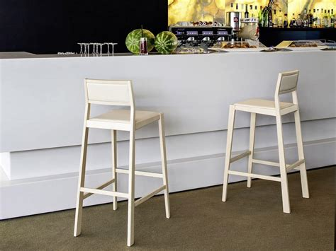 sgabelli ikea legno sgabello in legno per bar e cucine moderne idfdesign