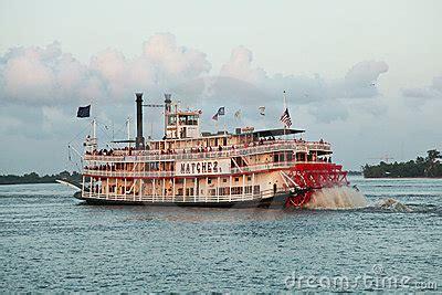 barco a vapor editorial barco de vapor de new orleans imagen de archivo editorial