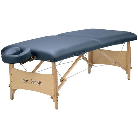 massage bench inner strength 174 element professional massage table