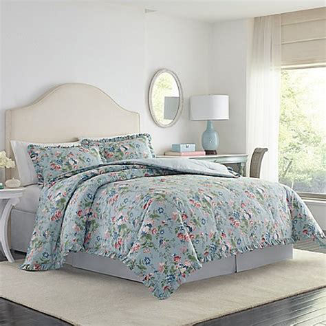 Siesil Set Ori By Layra buy 174 king comforter set in blue from bed bath beyond