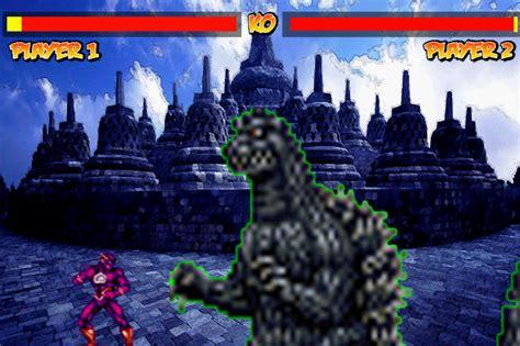 membuat game fighting membuat game fighting 2d dalam berbagai platform dengan