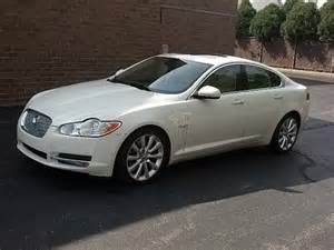Used 2010 Jaguar Xf 2010 Jaguar Xf Used With Pictures Mitula Cars