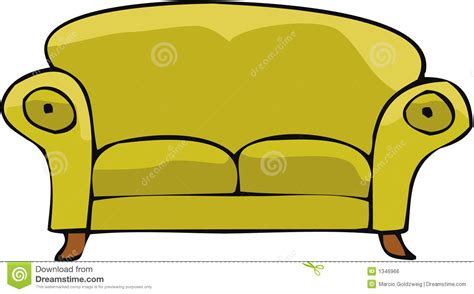 sofa cartoon lounge clipart couch pencil and in color lounge clipart