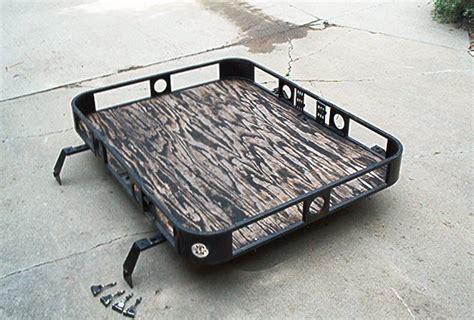 Roof Racks Denver by Con Ferr Roof Rack For Fj40 Denver Co Ih8mud Forum