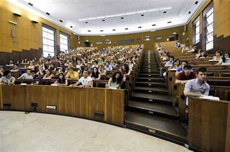 test ingresso ingegneria 2014 universit 224 e facolt 224 inutili ma la storia prepara al