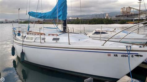 boats for sale hawaii sail boats for sale in hawaii boats