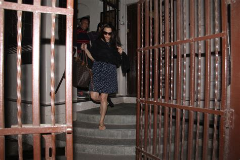 Preity Zinta Baby Pictures