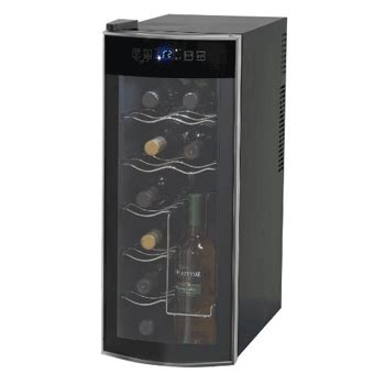 To Market Recap Wine Cooler by Avanti 12 Bottle Counter Top Wine Cooler Review Wine
