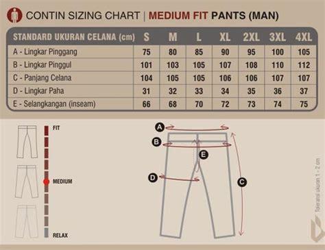 Celana Dalam Ukuran L Xl Dan product celana touring contin
