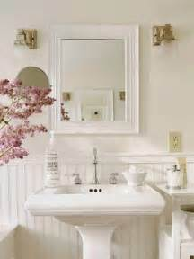 Small Cottage Bathroom Ideas Country Decorating With Tile Country