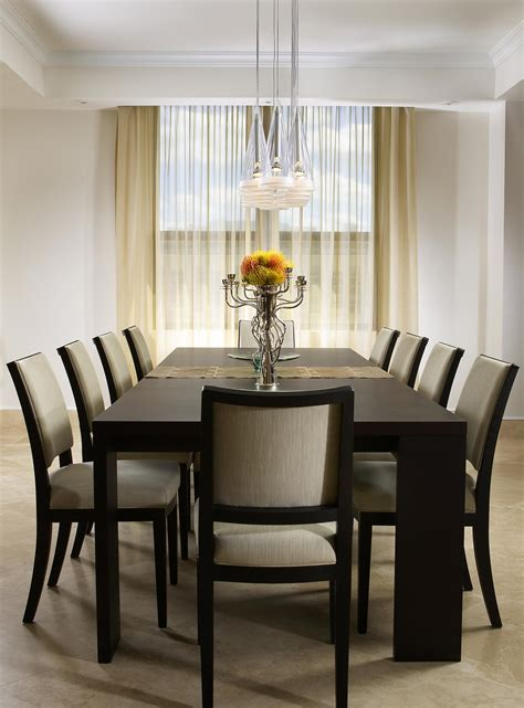 The Dining Room Miami | miami dining room interior design services