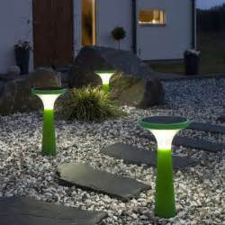 contemporary solar garden lights 10 cool outdoor lighting ideas for a home interior