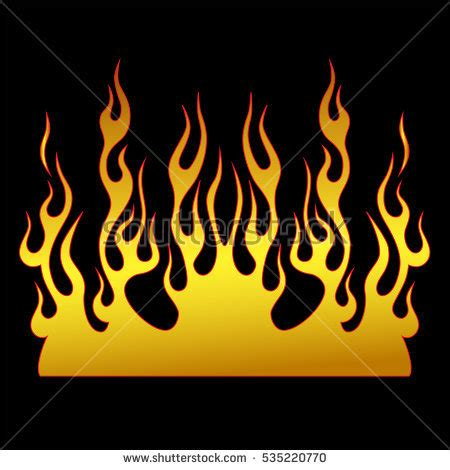 flames on cars template flames car template pencil and in color