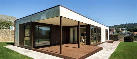 caixa galicia pisos casas modulares casas prefabricadas