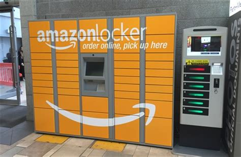 amazon locker union square amazon lockers