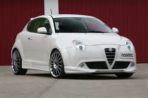 Pictures Of Alfa Romeo Cars Alfa Romeo Mito Cars Wallpaper Gallery