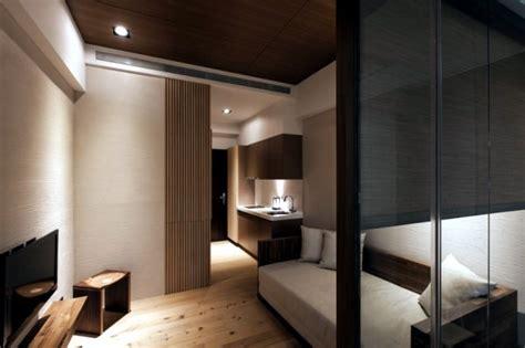Modern minimalist interior design ? Japanese style