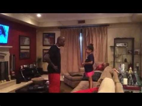 tyrese gibson house tyrese gibson teaches his daughter self confidence youtube
