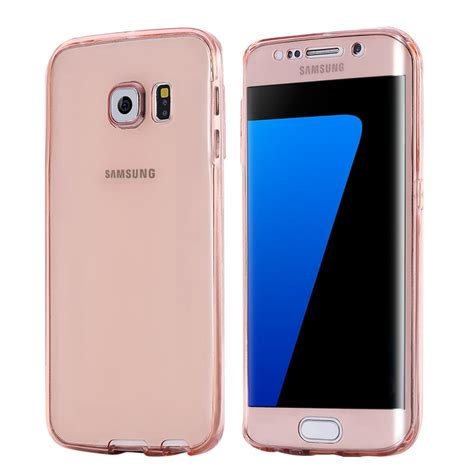 Softcase Slim Ultrathin 3d Samsung S8 covr ultrathin slim 360 tpu gel skin pouch fr samsung galaxy s9 s8 s7 edge ebay