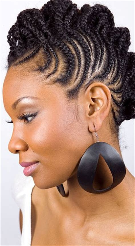 african plaited hair styles short hairstyle 2013 african american braid hairstyles 2 african american