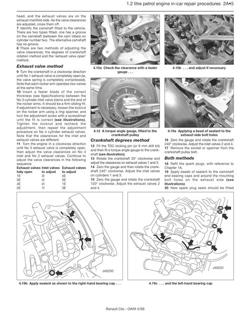renault clio 1 4 wiring diagram wiring diagram with