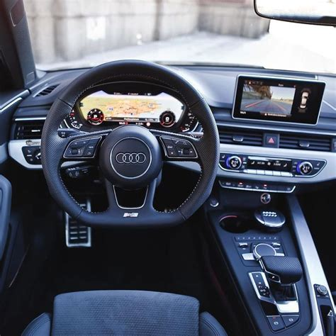 K Line Interiors by 2017 Audi Tt Roadster S Line Interior General Auto News