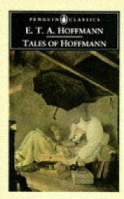 Tales Of Hoffmann Penguin Classics for the birds the tales of hoffmann