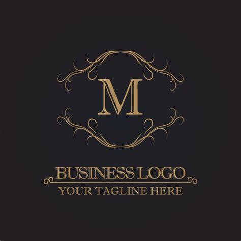 design logo elegant elegant logo template design vector free download