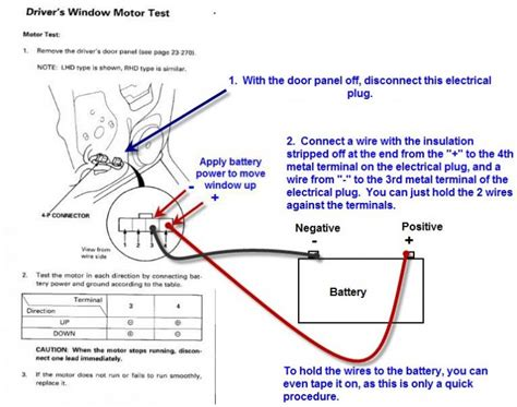 95 civic power window wiring diagram wiring diagram 2018