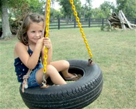 tyre rope swing 5 fantastic recycling ideas for used tyres how can i