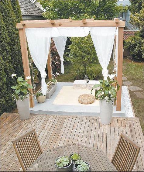 Bamboo Patio Cover Transform Your Patio Cover From Boring To Va Va Bamboo